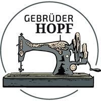 Nähmaschinen Hopf Logo